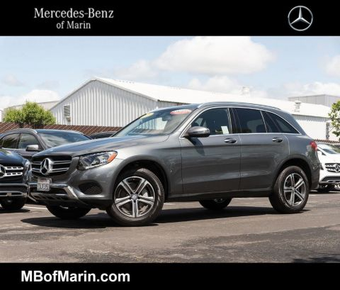 Pre Owned Cars >> Mercedes Benz Certified Pre Owned Cars For Sale In San Rafael Suvs